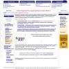 Дизайн сайта сетевого информационного кадрово-правового агентства.