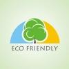 Логотип для экологической организации.