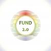 Логотип для сайта финансовых серверов. По желанию заказчика должна присутствовать радуга.
