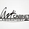 Логотип для структурного подразделения компании ARTcabinet.