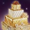Статичный баннер компании, делающей торты на заказ. Условия: 480х200, не более 20 кб.