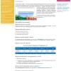 Дизайн сайта климатической фирмы.