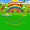 Дизайн сайта с «игрушечной» тематикой.