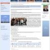 Журнал «ЮНИДО в России»: внутренняя страница.