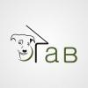 Логотип для приюта бездомных животных, www.priut-gav.ru