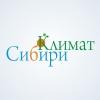 Логотип для компании по продаже и монтажу климатической техники.