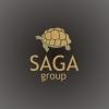 Логотип для компании, специализирующейся на интернет-торговле.