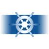 Иконка для главной страницы сайта Морская индустрия России.
