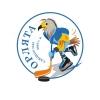 Эмблема для детской хоккейной команды Орлята. Выполнено в векторе.